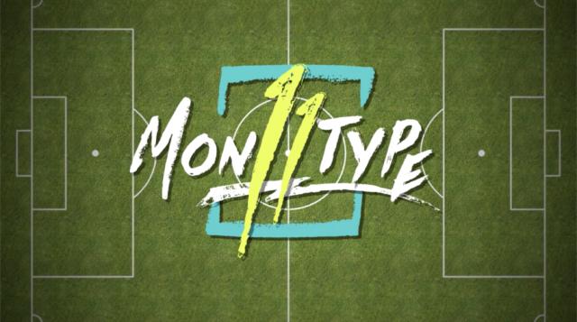 Mon 11 Type