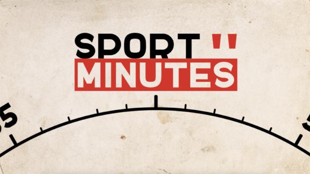 Sport Minutes